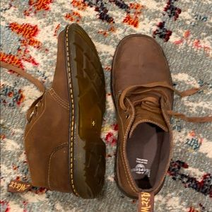 Dr Martin Sussex Boots